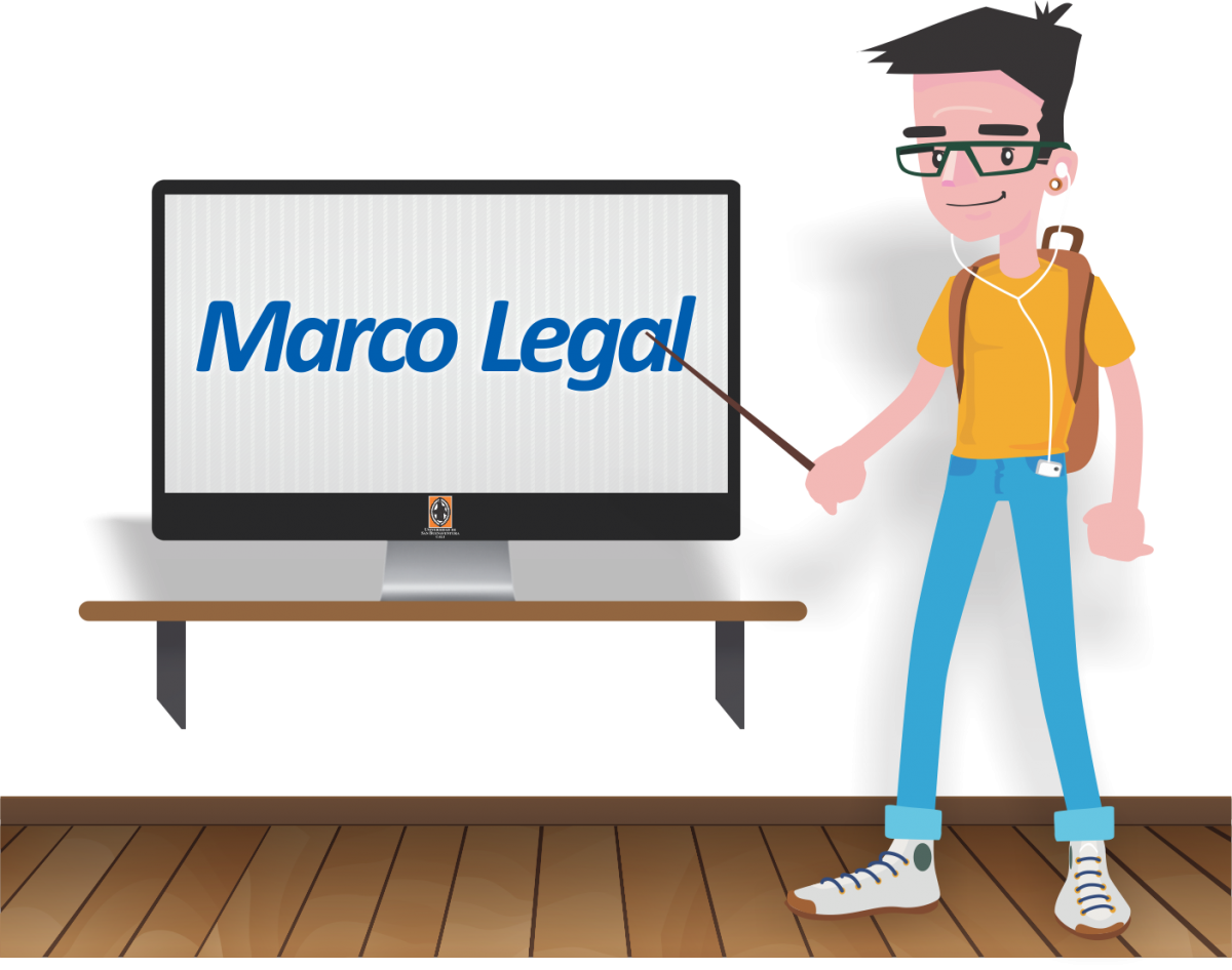 Marco legal | Universidad de San Buenaventura Cali